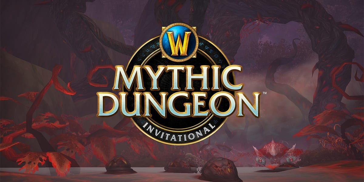 Mythic Dungeon