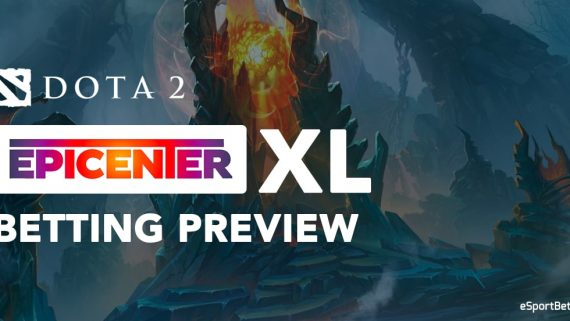 EPICENTER XL betting guide 2018