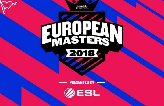 European Masters 2018 betting