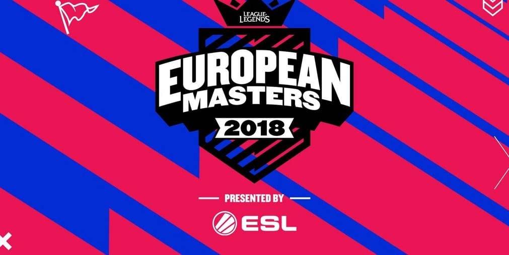 European Masters 2018 betting