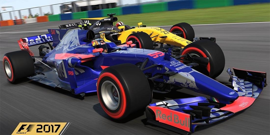 Formula 1 Esports series 2018