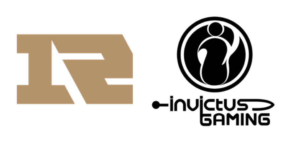 Royal Never Give Up vs Invictus Gaming betting tips