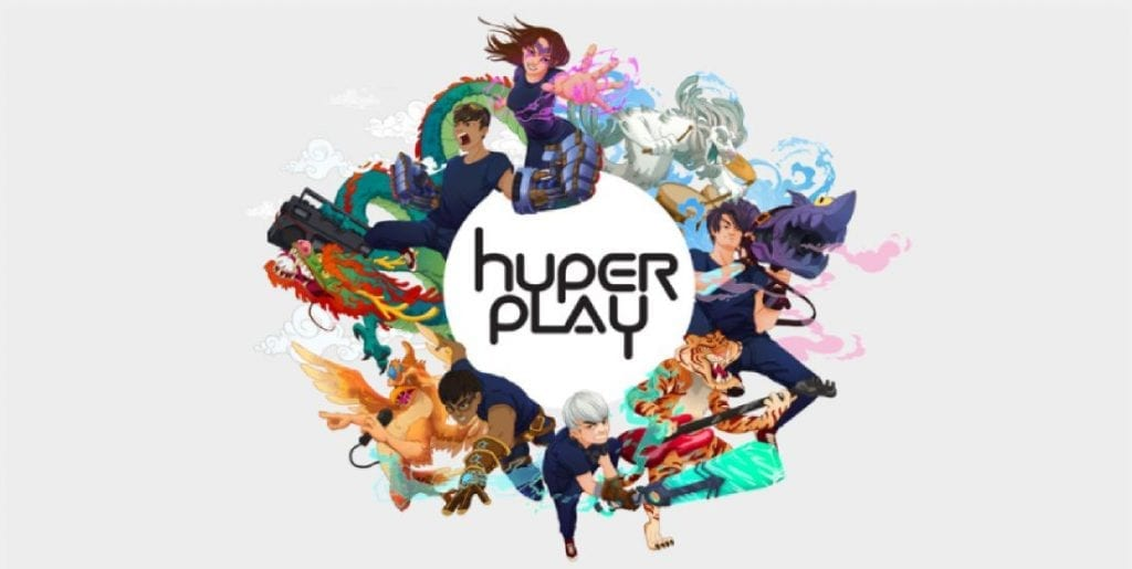 Hyperplay esports music festival
