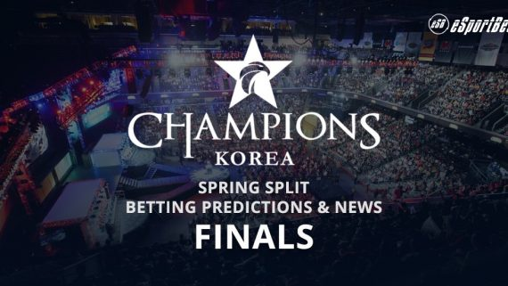 Afreeca Freecs vs. Kingzone DragonX