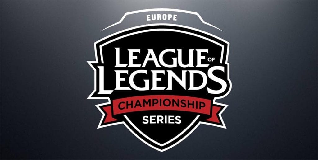 League of Legends Europe