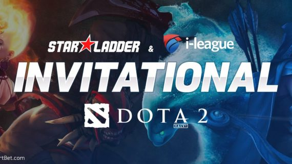 Dota 2 StarLadder Invitational Season 5 Predictions