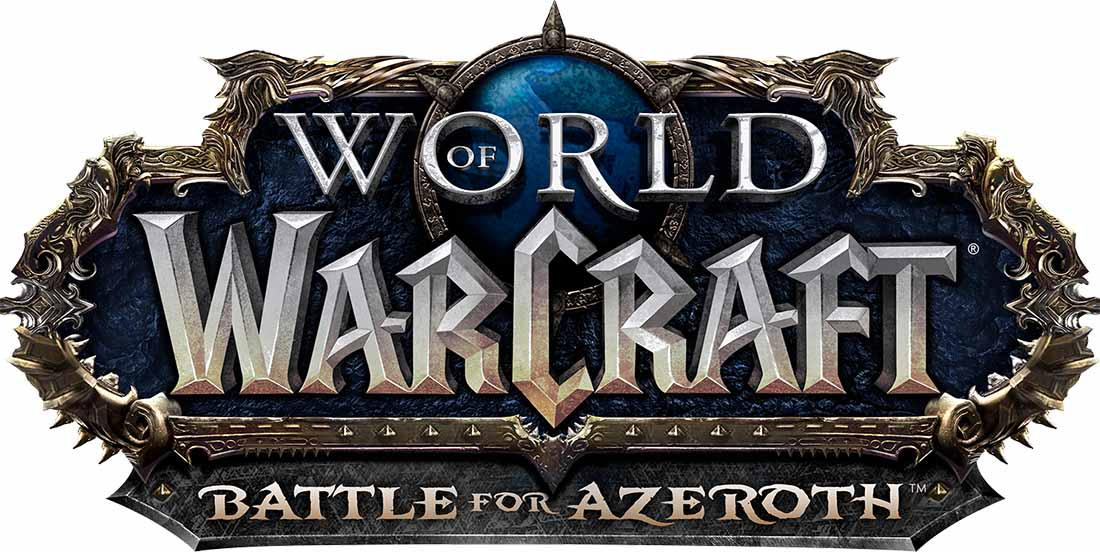World of Warcraft Azeroth