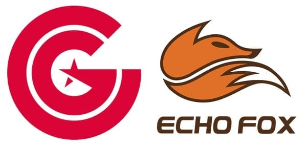 Clutch Gaming vs Echo Fox NA LCS