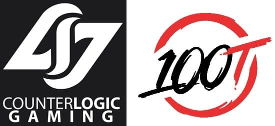 CounterLogic Gaming vs 100 Thieves NA LCS