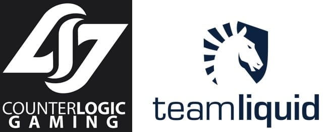 CounterLogic Gaming vs Team Liquid