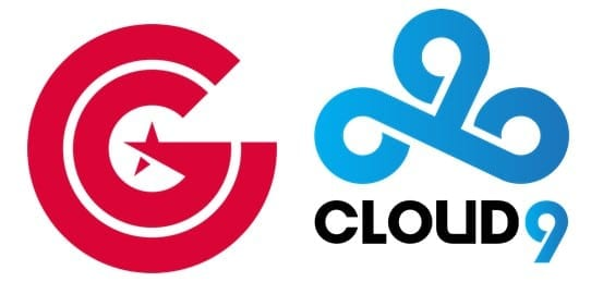 Clutch Gaming vs Cloud9 NA LCS