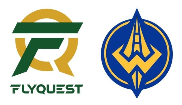 FlyQuest vs Golden Guardians