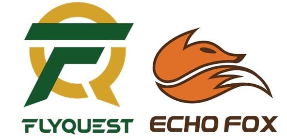 FlyQuest vs Echo Fox NA LCS