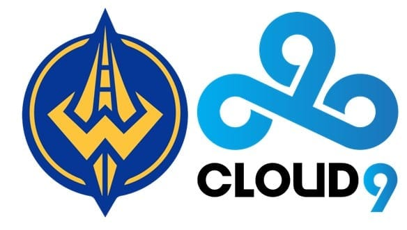 Golden Guardians vs Cloud9