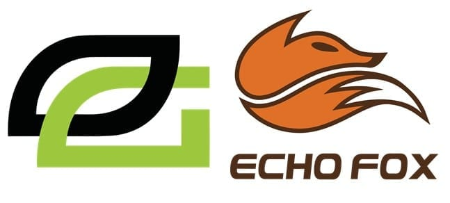 Optic Gaming vs Echo Fox