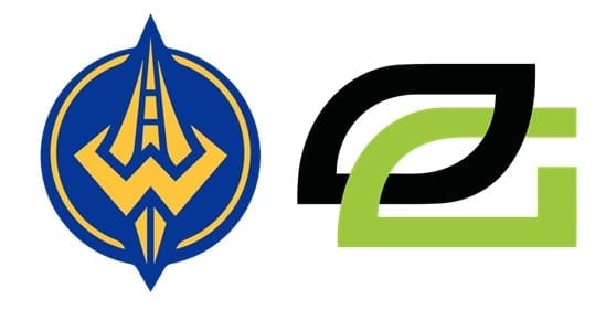Golden Guardians vs Optic Gaming NA LCS