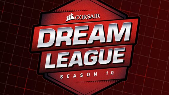 DreamLeague season 10