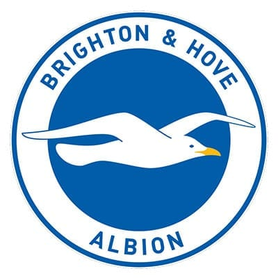 Brighton EPL FIFA odds