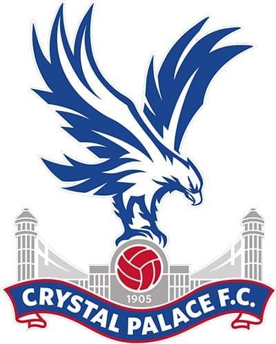 Crystal Palace FIFA odds