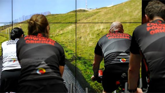 esports cycling