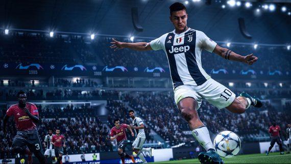 FIFA 19 esports betting news