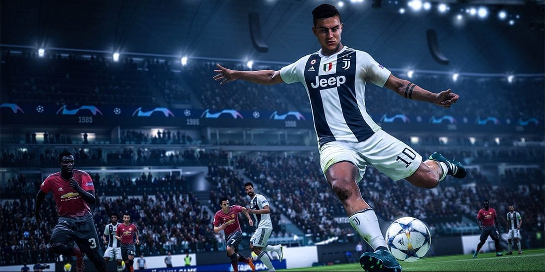 FIFA 19 esports betting news