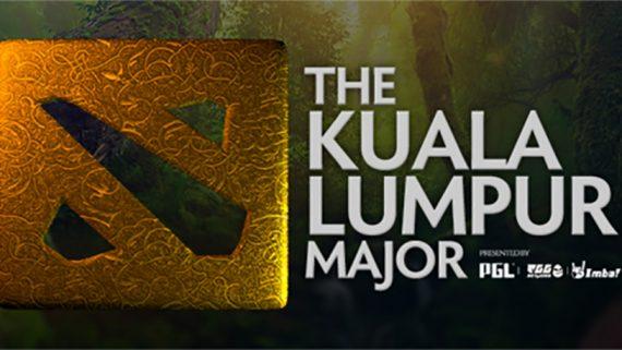 Kuala Lumpur Major