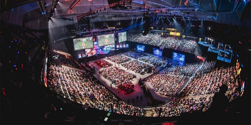 League of Legends esports news
