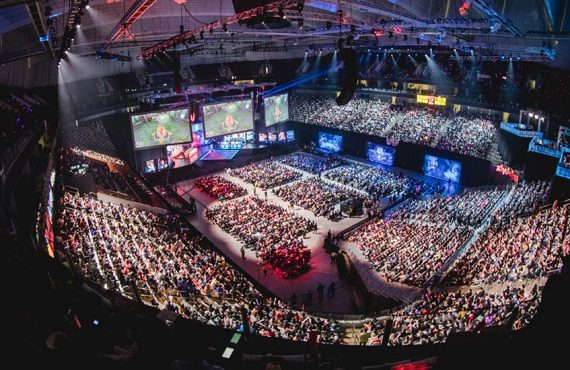 League of Legends esports news