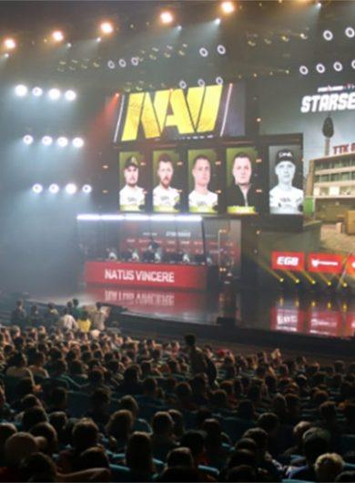CS:GO esports betting news