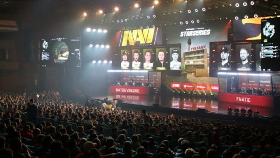 CS:GO esports betting news
