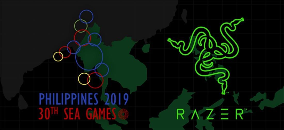 SEA games