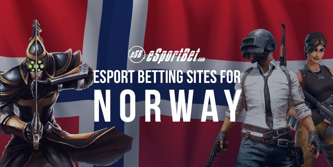 Norwegian esports betting