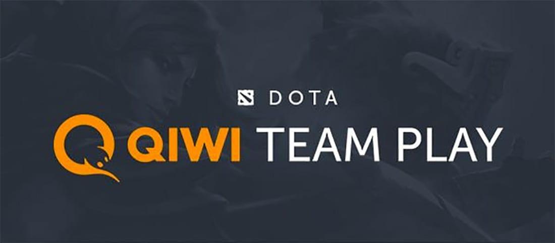 QIWI team play