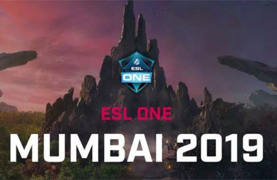 ESL One Mumbai