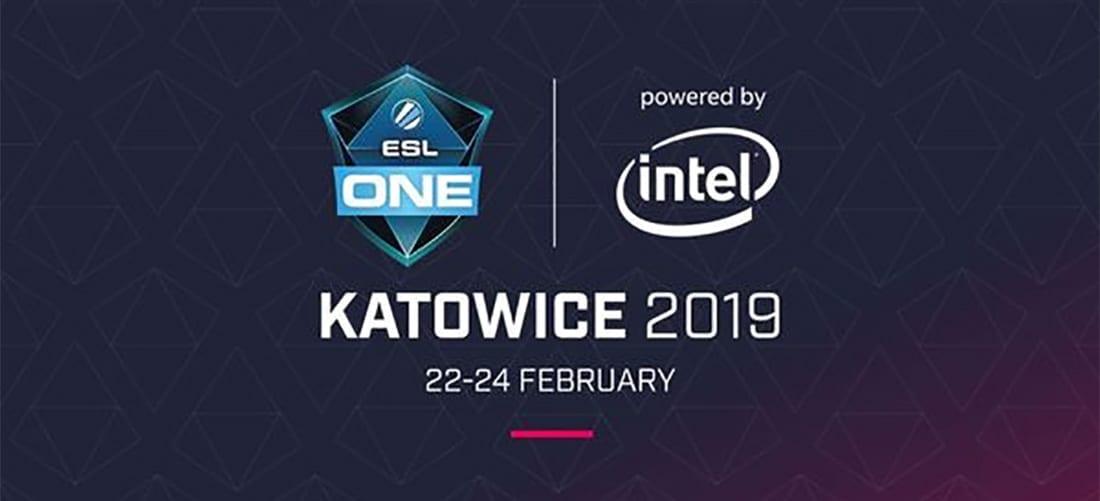 Katowice 2019