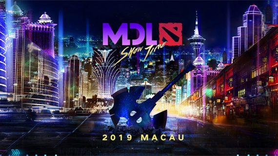 MDL Macau