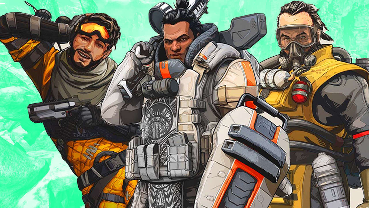Apex Legends betting guide 2019
