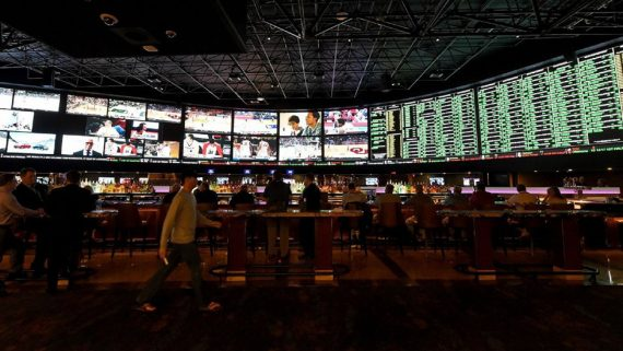 US esports betting news