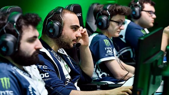 Team Liquid esports news