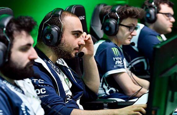 Team Liquid esports news