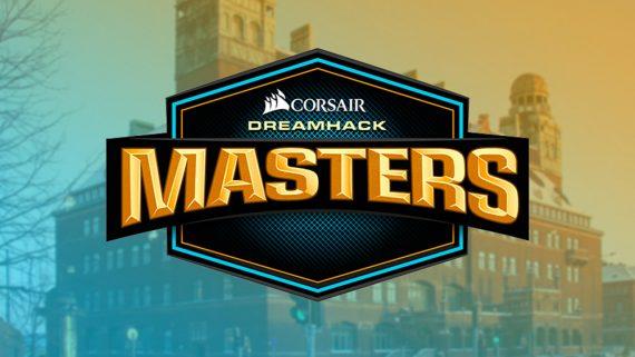 dreamhack masters