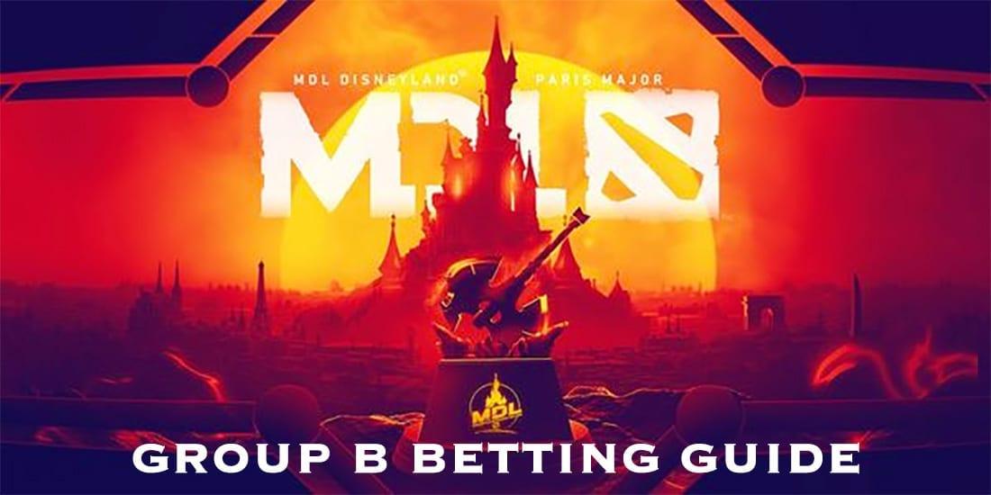 MDL Group B