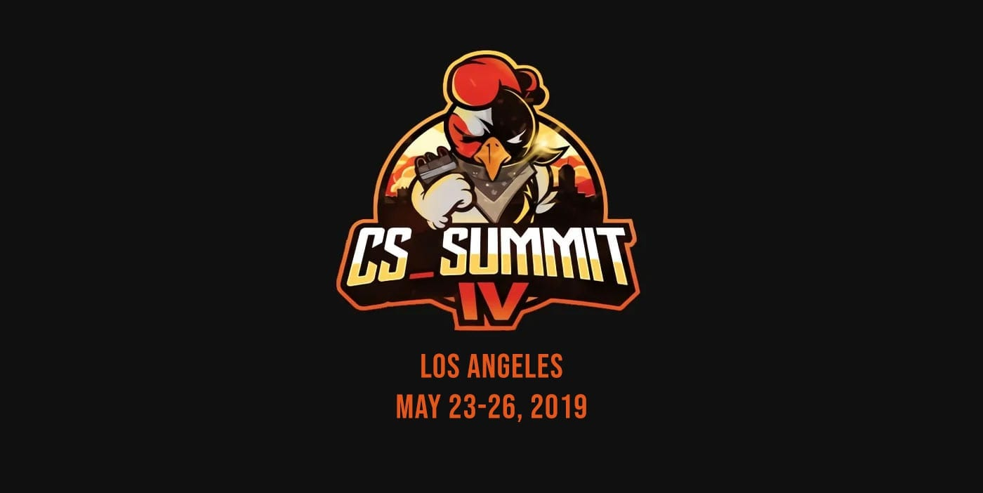 CS_SUMMIT 4 esports betting