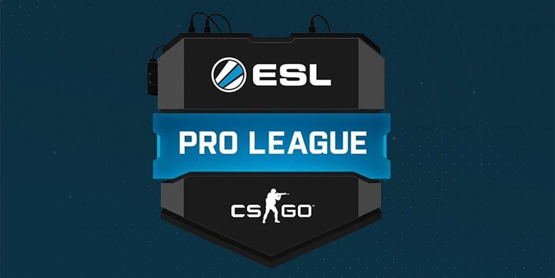 Heroic win season 13 of ESL Pro League - CSGO news