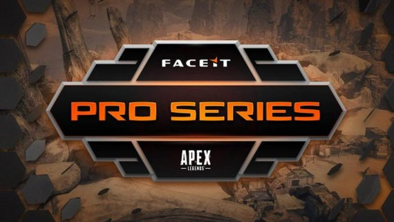 Apex Legends esports news