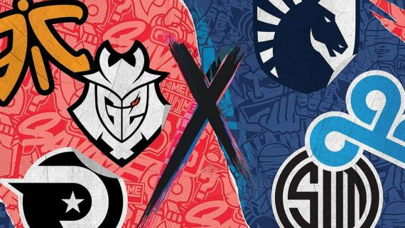 Riot Games announces Rift Rivals 2019 schedule