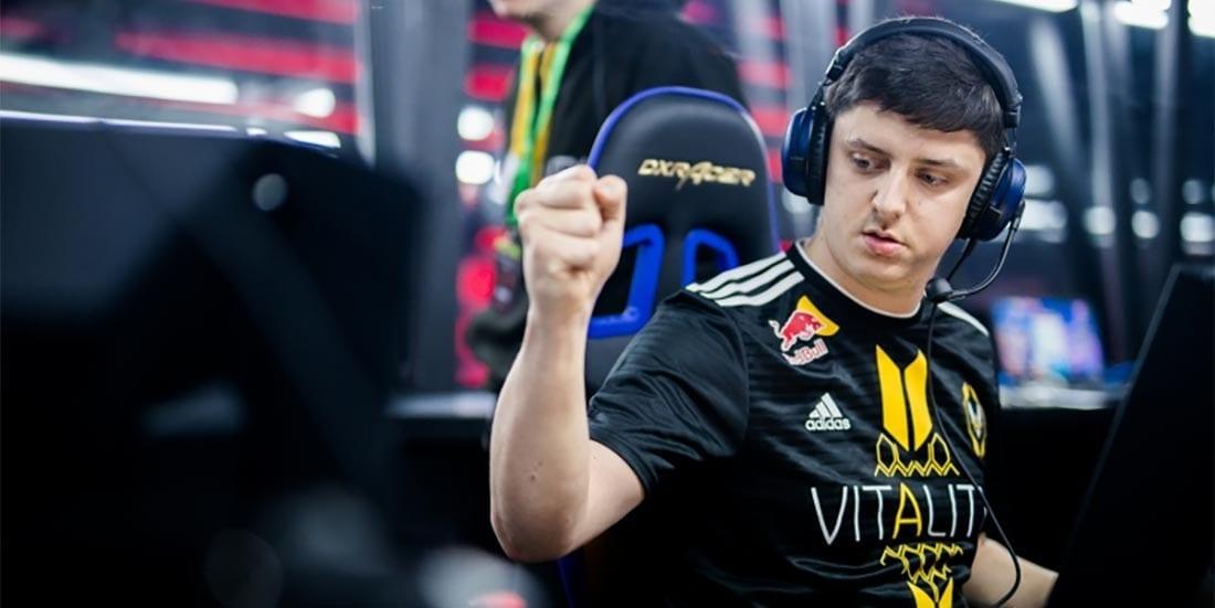 Vitality CS:GO esports news
