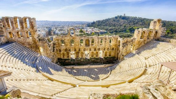 Latest esports news from Greece