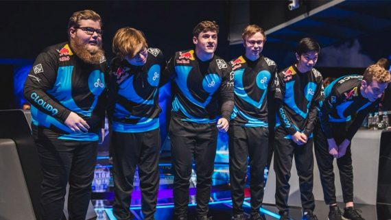 Cloud9 LoL esports news